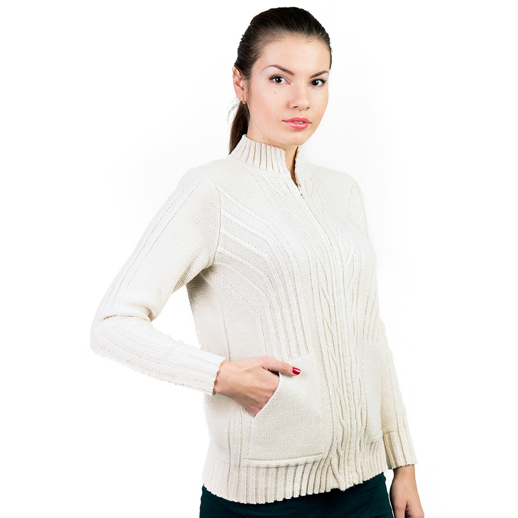 Купить Белый Джемпер Женский С Доставкой