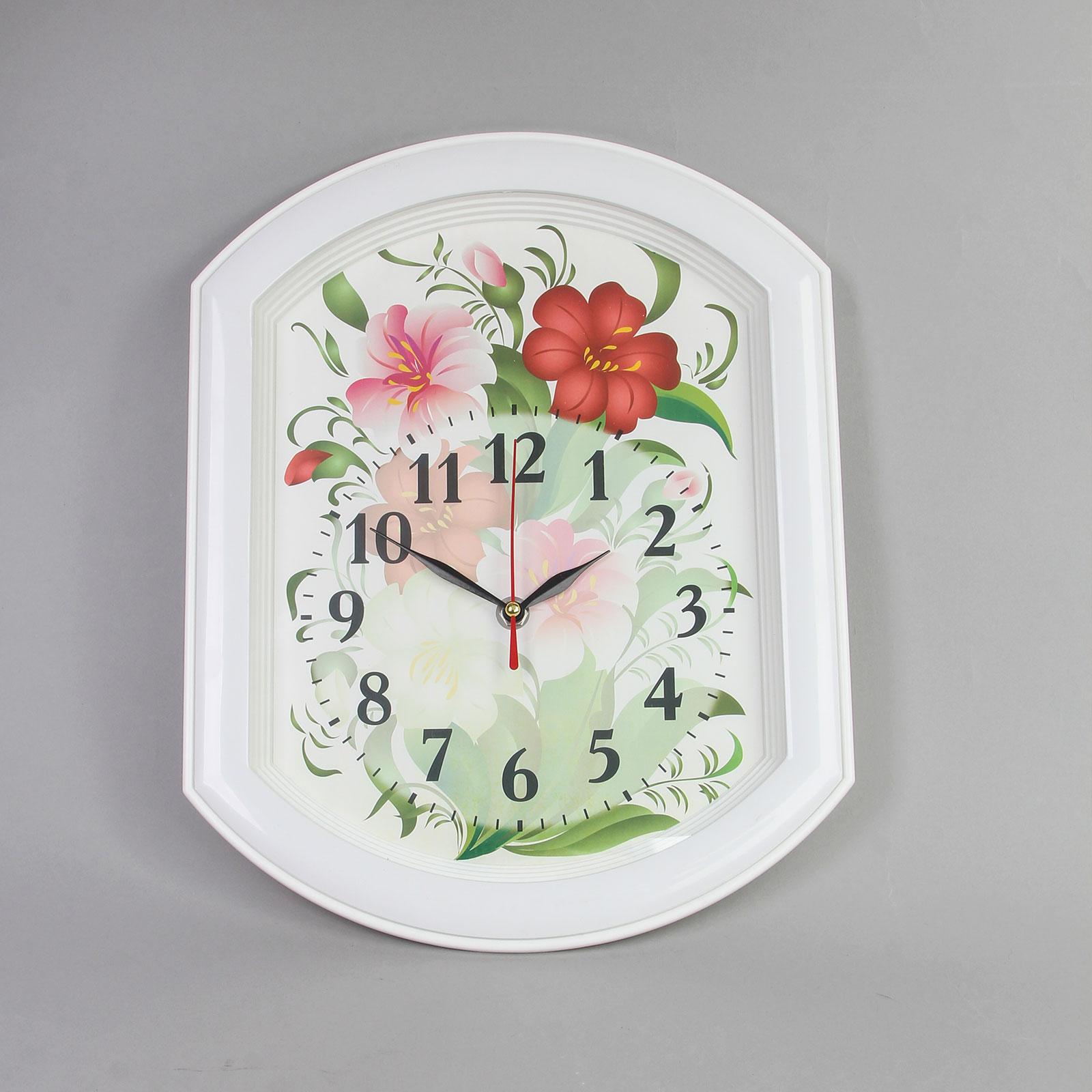 Часы настенные «Акварель»