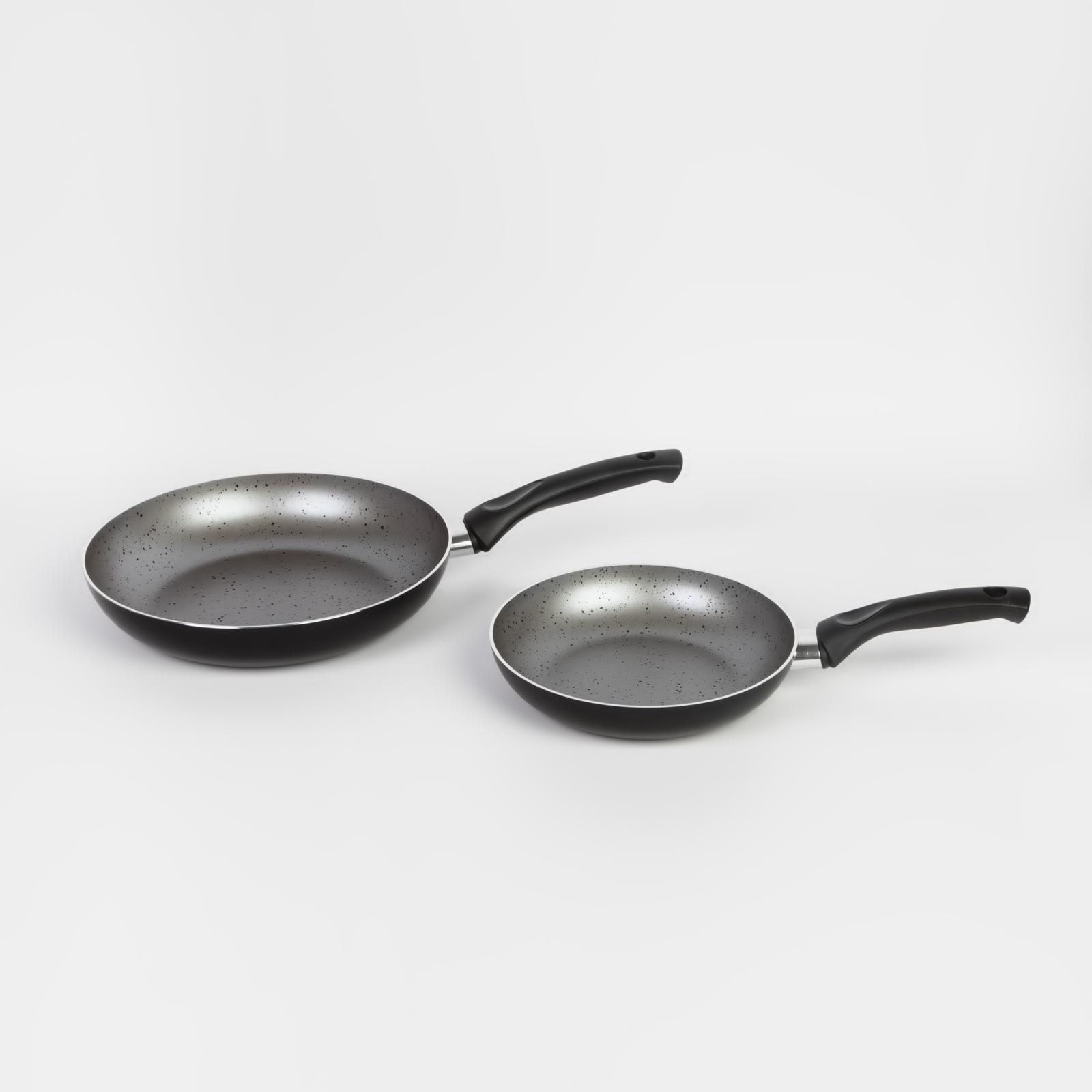 Сковорода с Эко Гранитом, 26 см