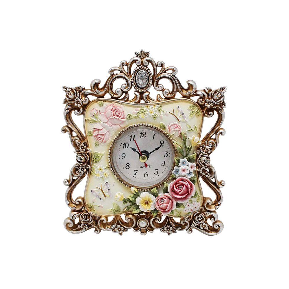 Часы настольные «Изящество»