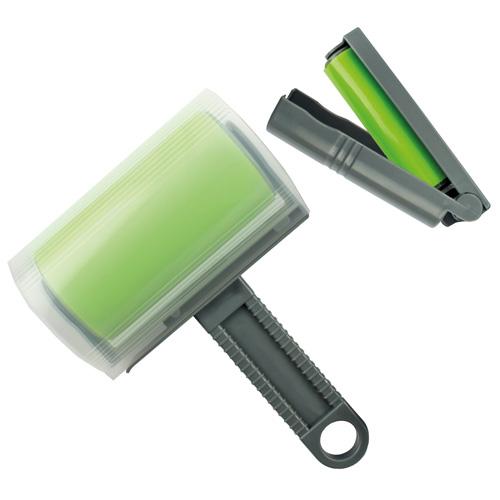 Многоразовые силиконовые ролики для чистки и уборки