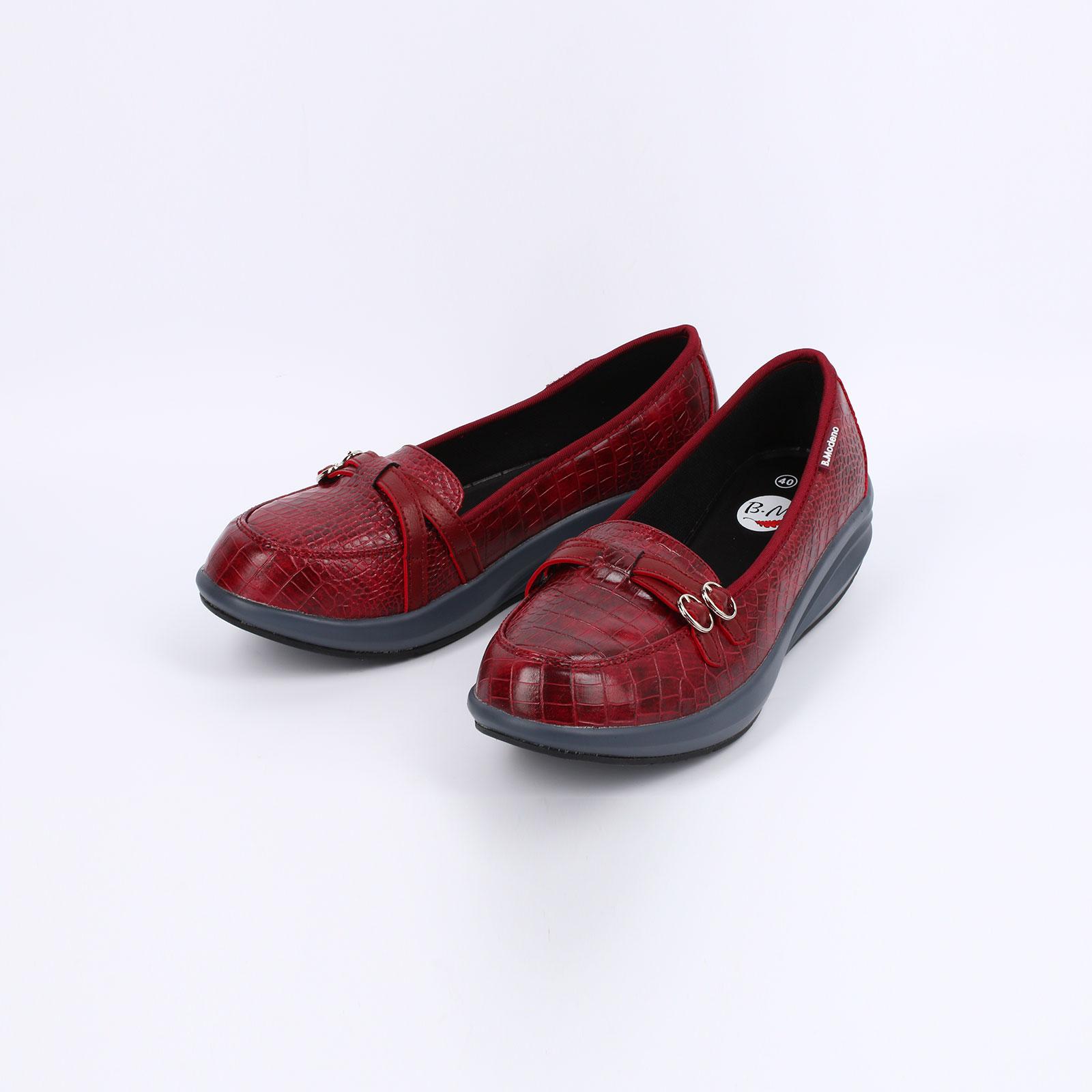 Туфли женские на адаптивной подошве