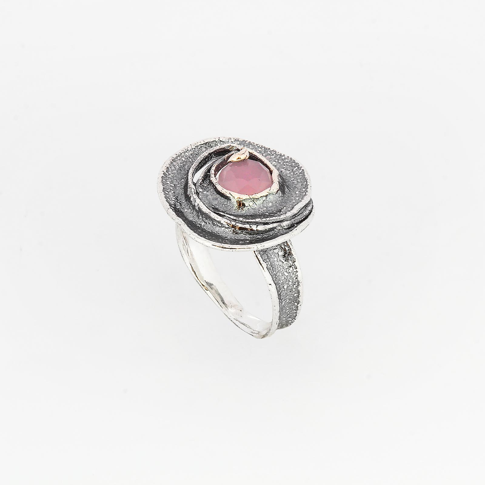 Кольцо «Первая любовь»