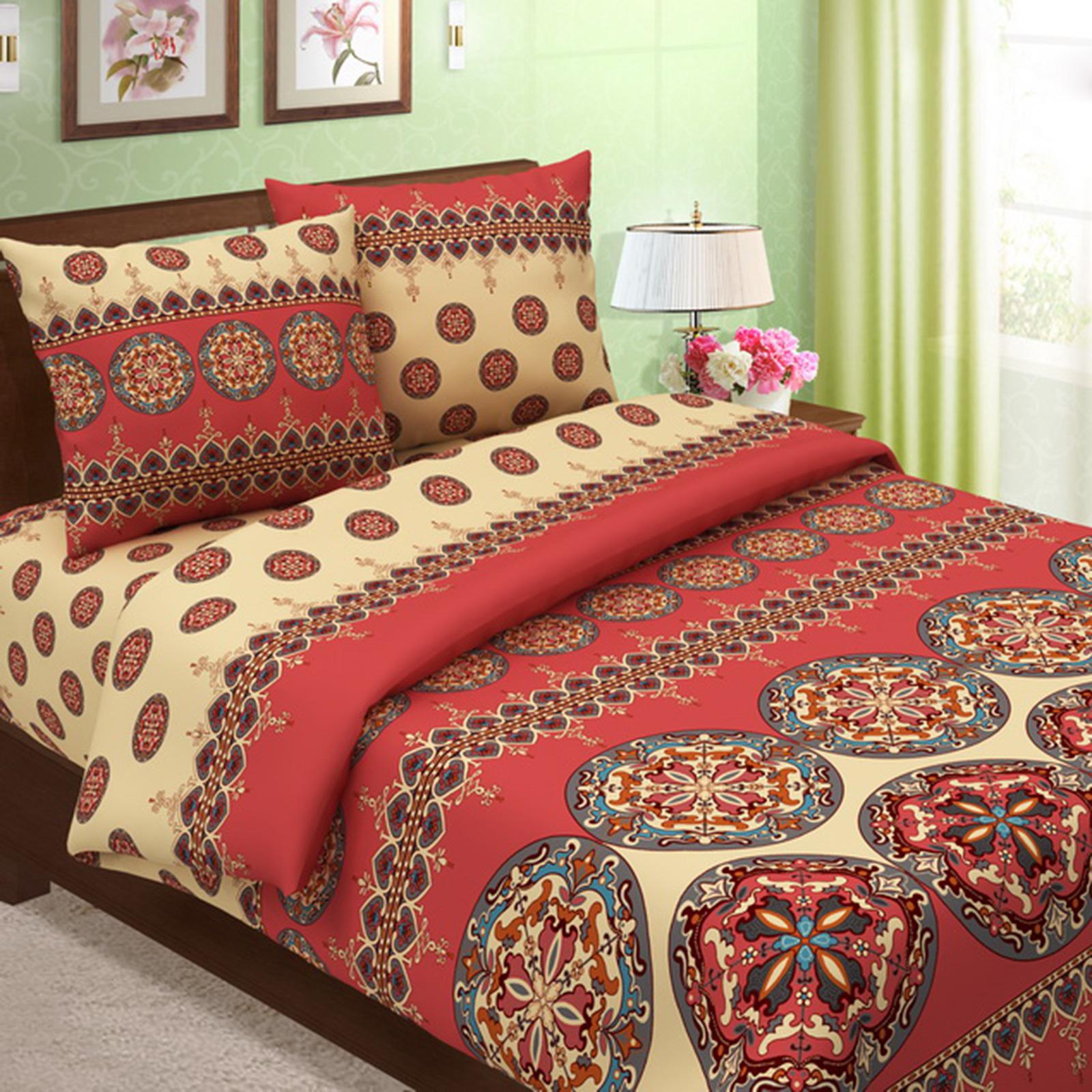 Комплект постельного белья «Изюминка Востока»