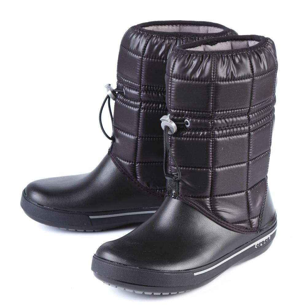 Сапоги женские Crocs Crocband