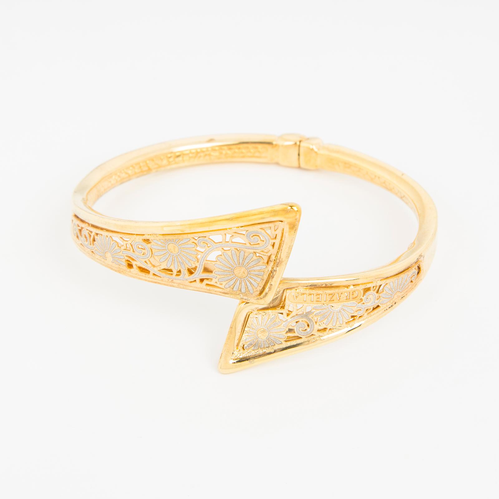 Серебряный браслет «Палермо»