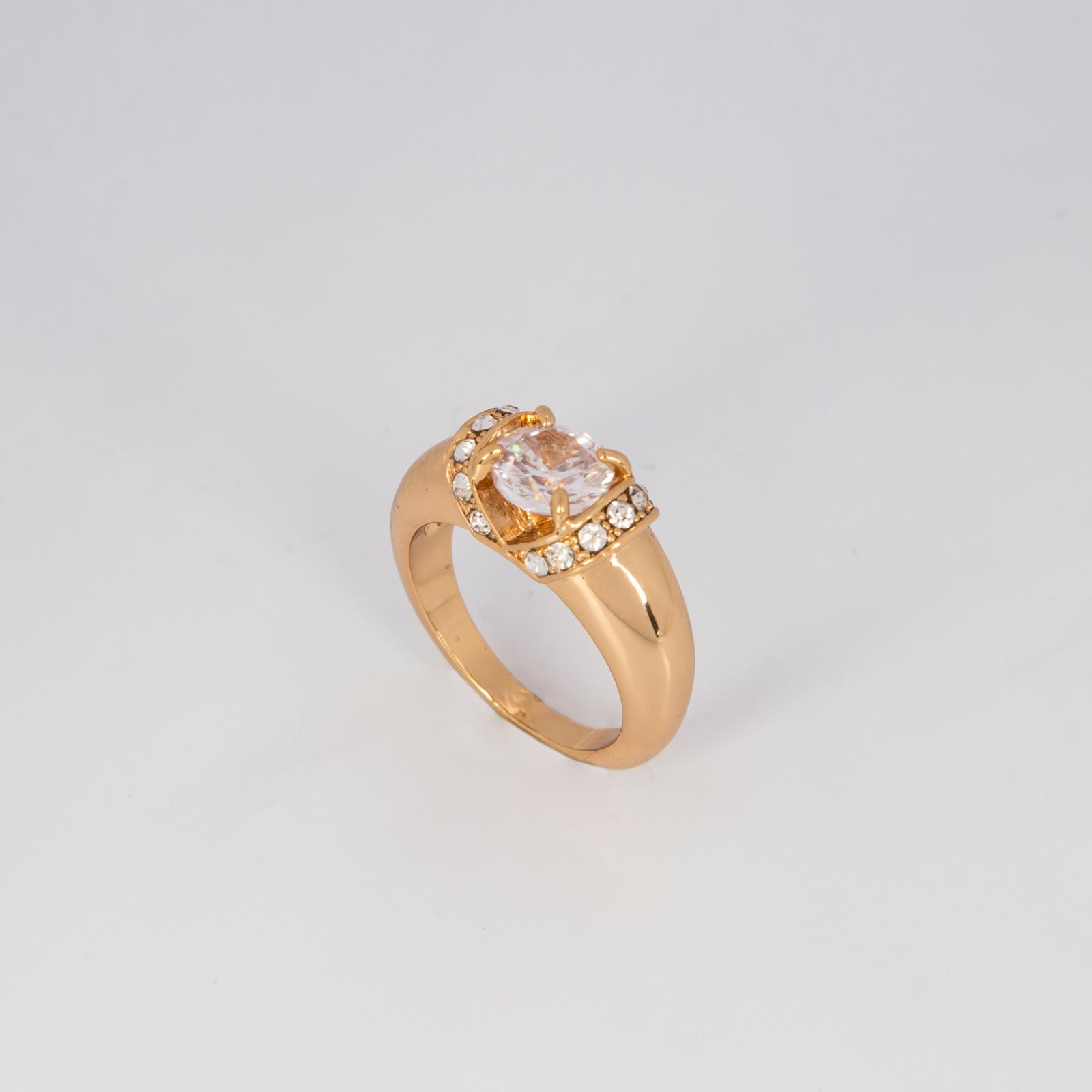 Кольцо «Элегант»
