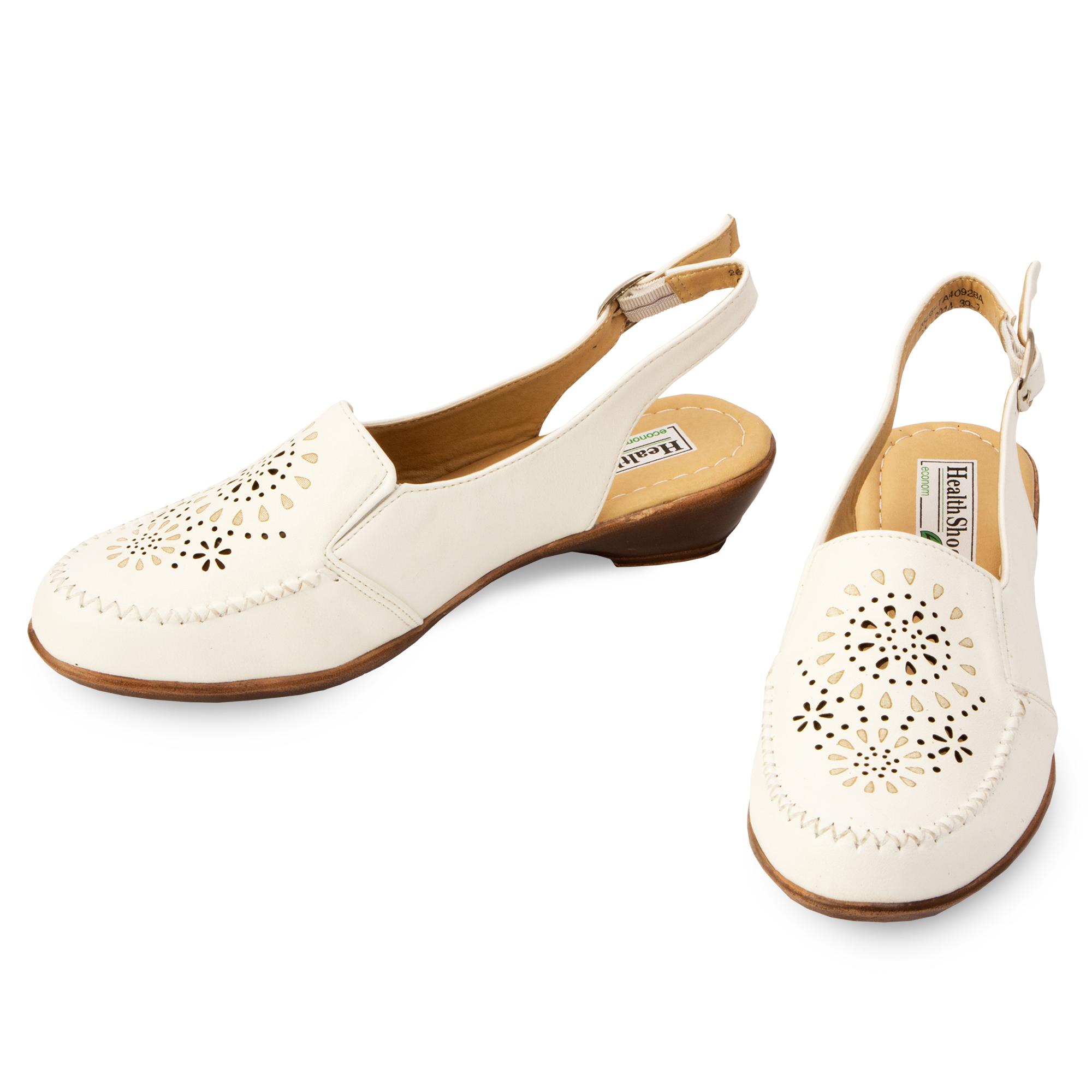 Женские туфли «Эстетика»