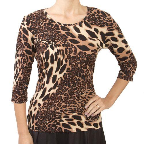 Блуза «Неотразимая леди»