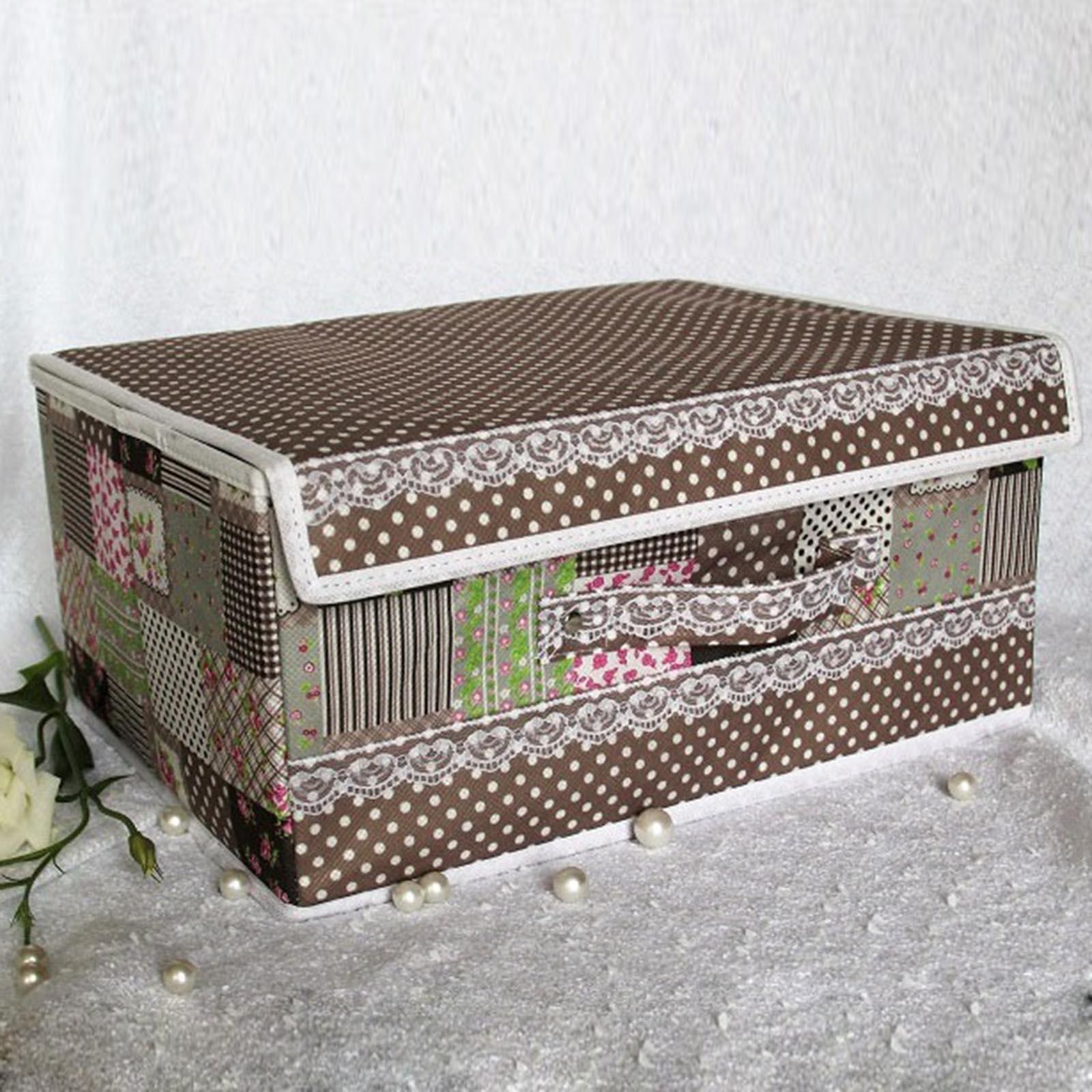Набор коробов для хранения «Пэчворк»