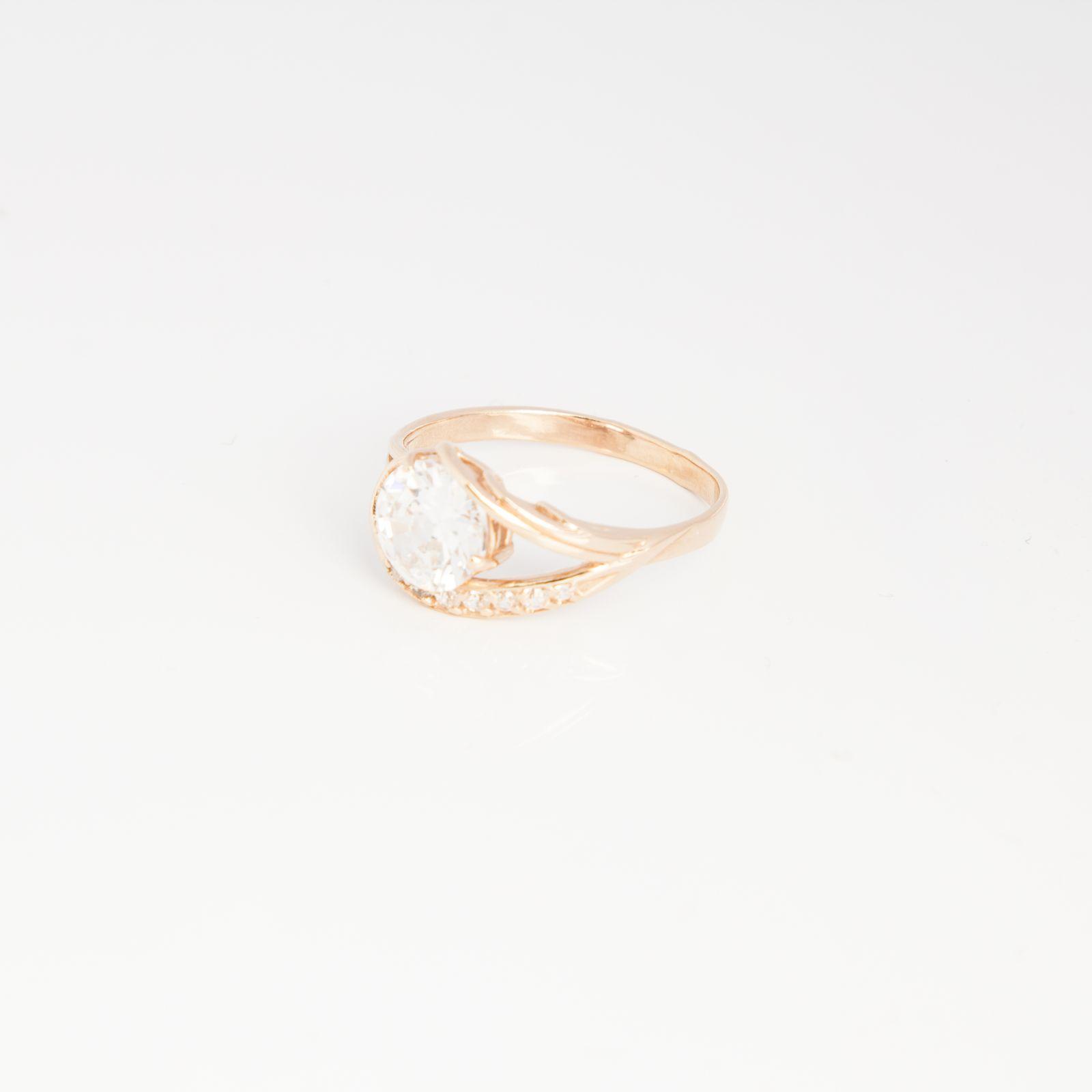 Кольцо «Мелитина»