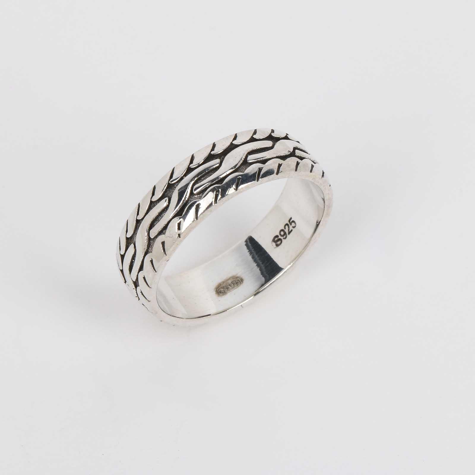 Серебряное кольцо «Арина»