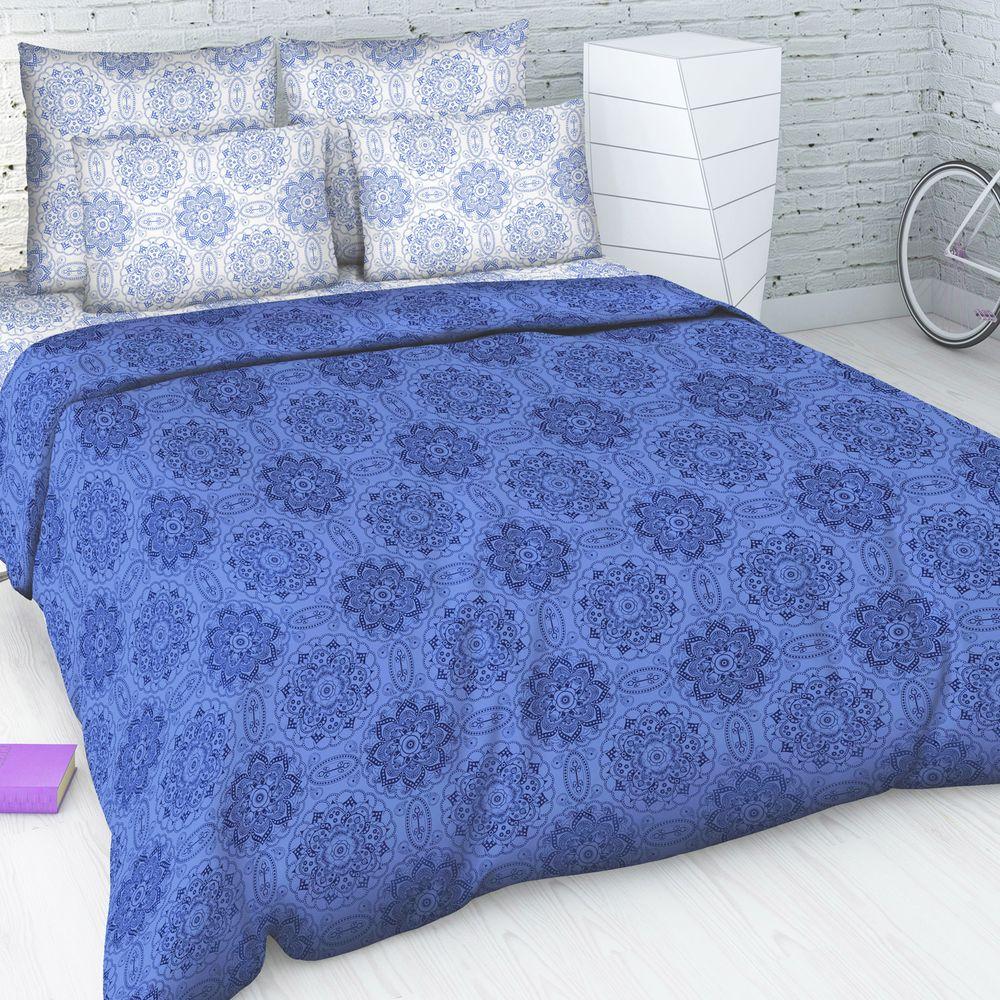 Комплект постельного белья «Индиго»