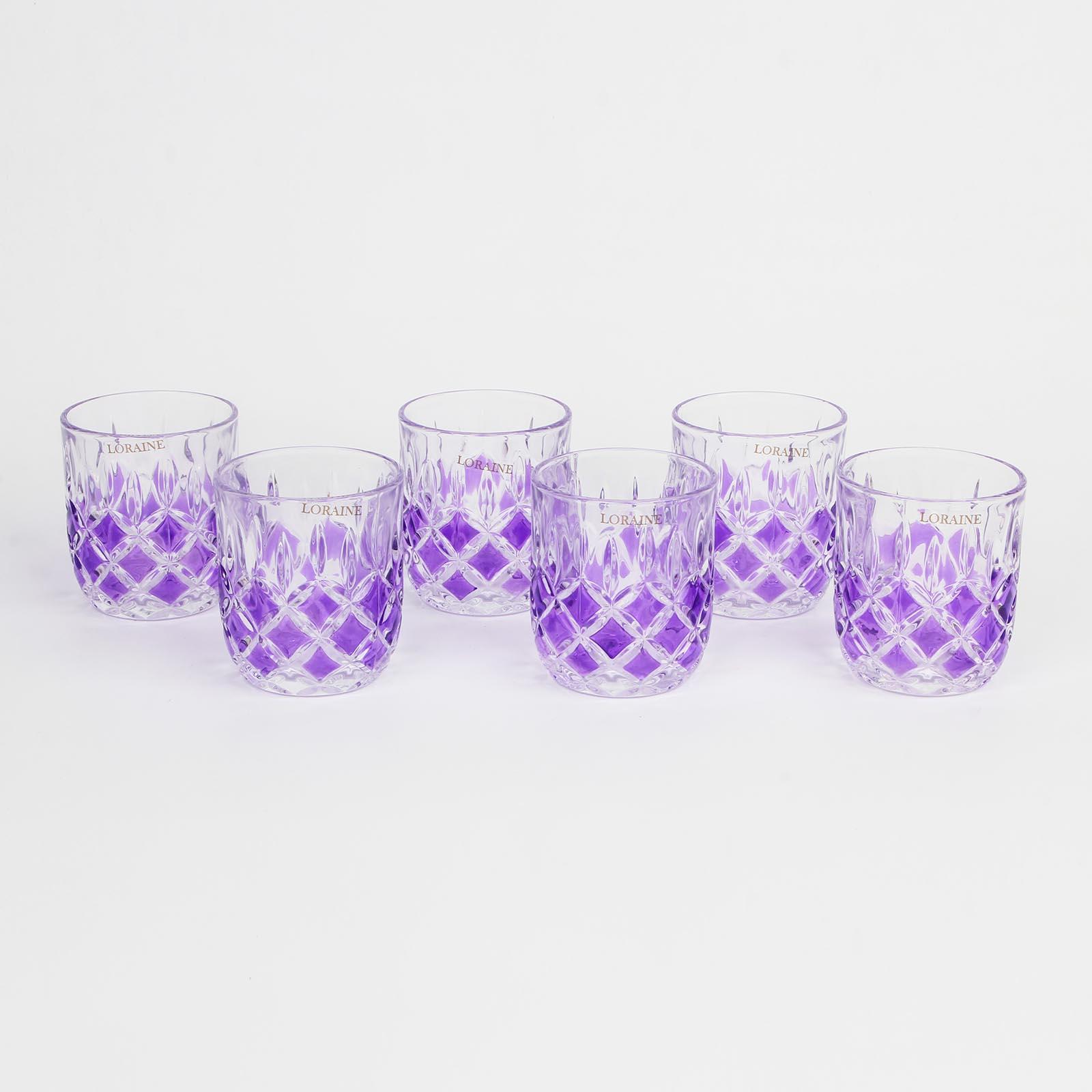 Набор стаканов «Мечта»