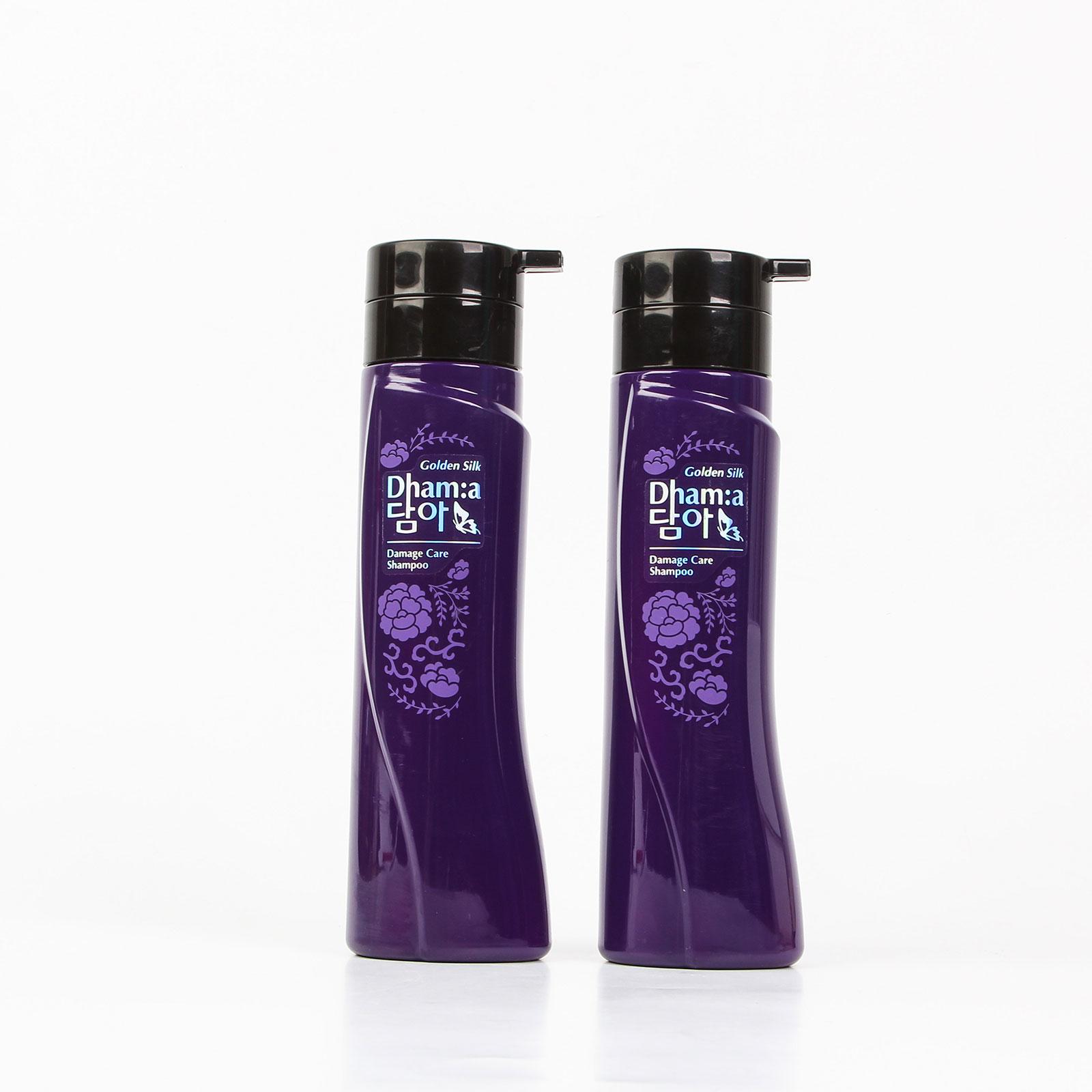 Шампунь «Восстановление поврежденных волос», 2 шт.
