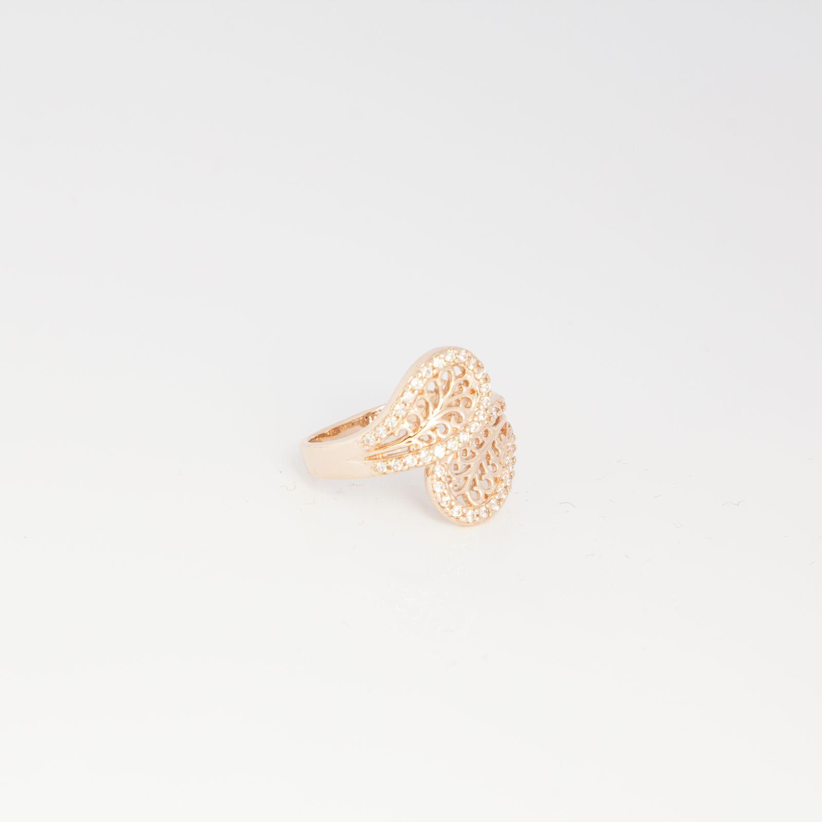 Кольцо «Адриана»