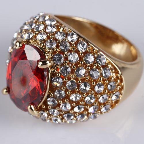 Кольцо «Страстная любовь»