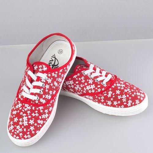 Женские туфли «Яна»