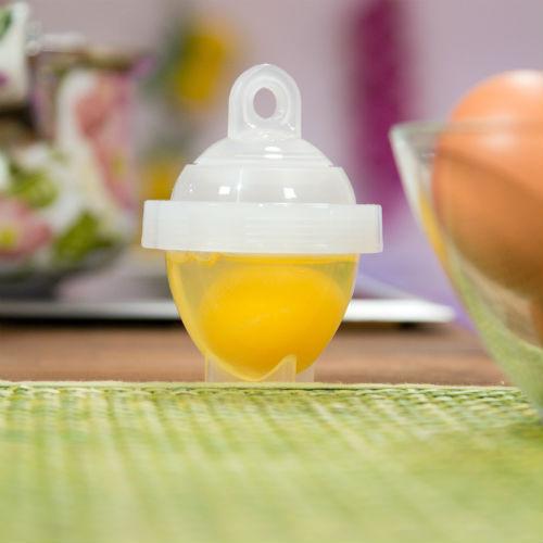 Формы для варки яиц без скорлупы «Супер Ко-Ко»