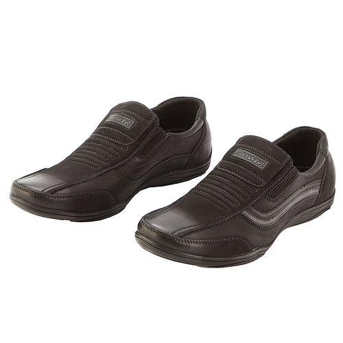 Туфли мужские спортивные «Авенир»