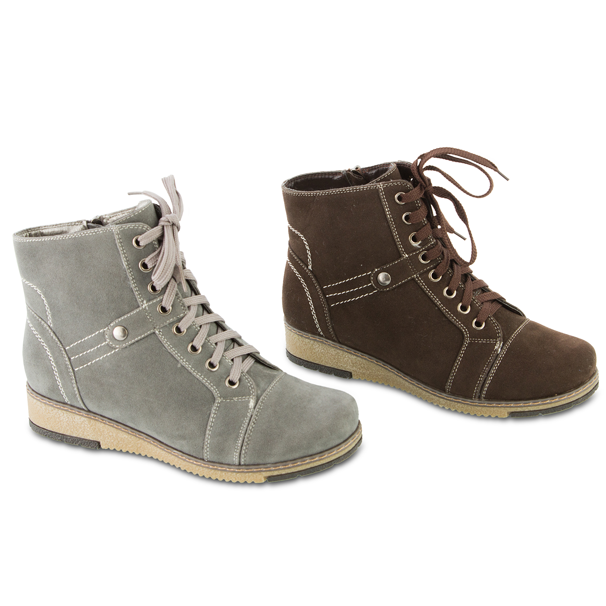 Женские ботинки «Сити комфорт»