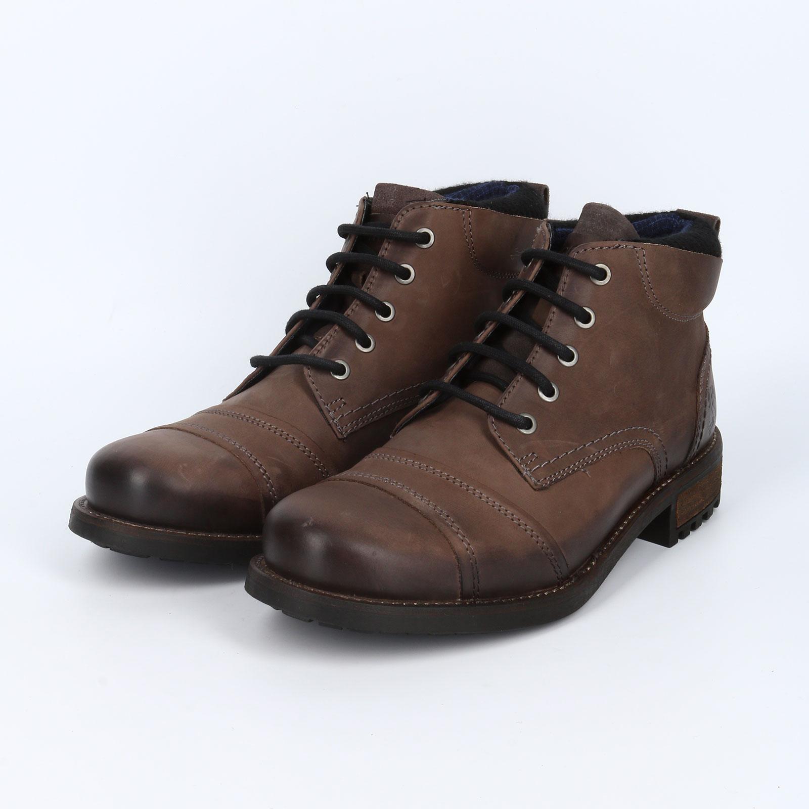 Ботинки CHESTER