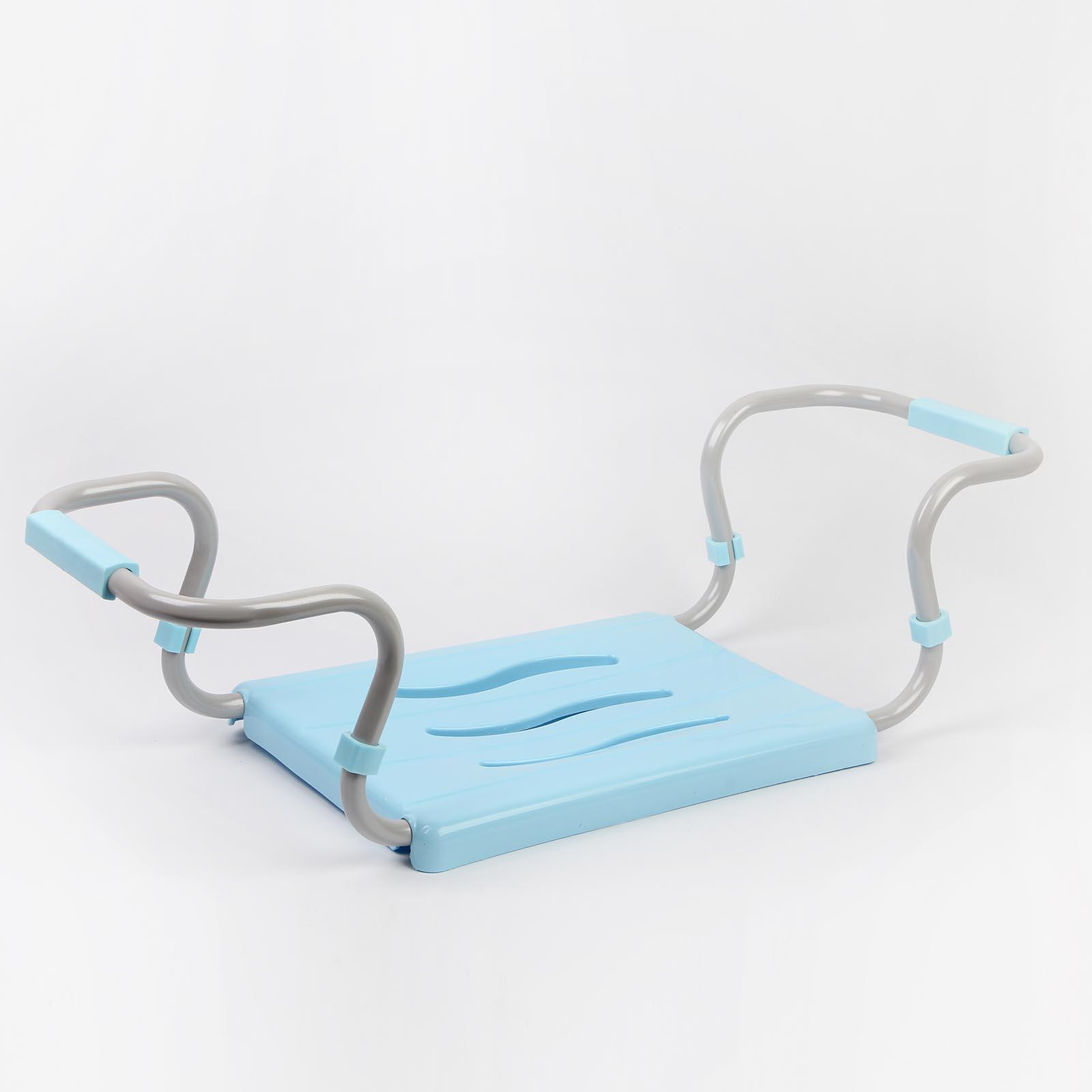 Регулируемое сиденье для ванны