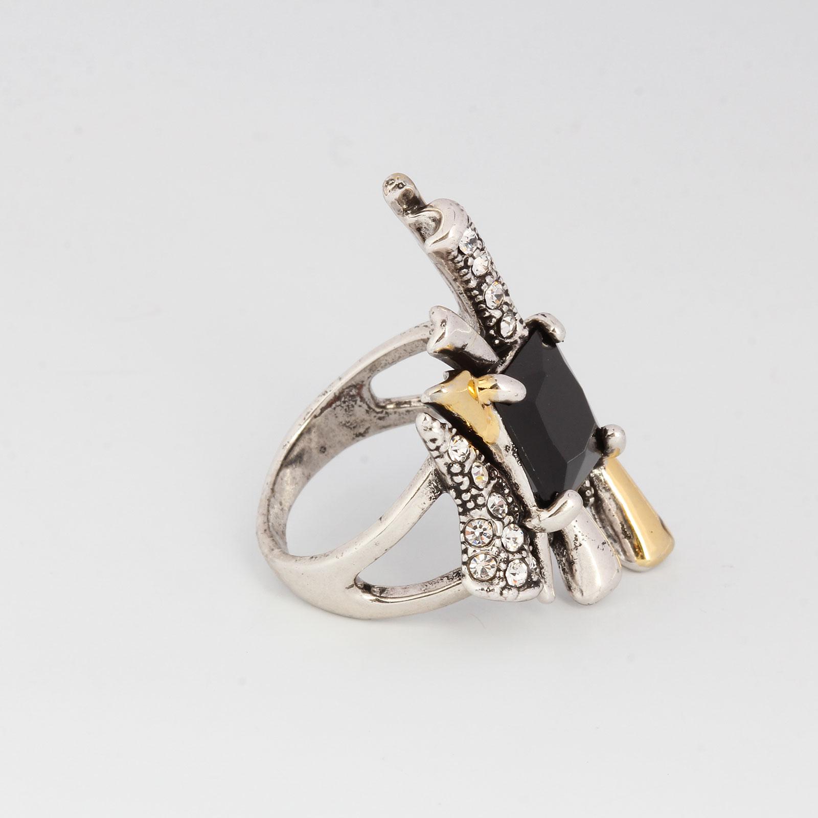 Кольцо «Современное искусство»