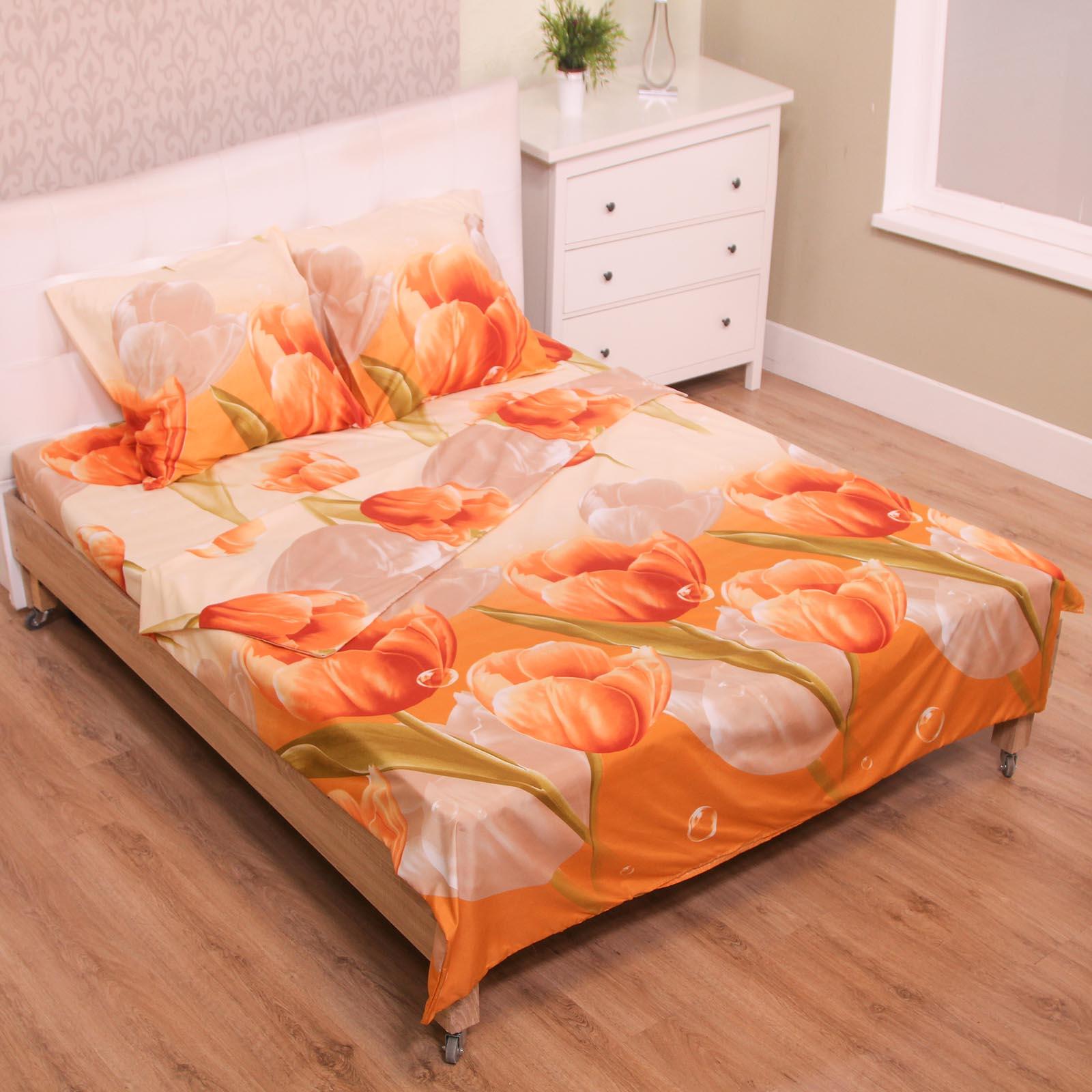 Комплект постельного белья «Майское утро»