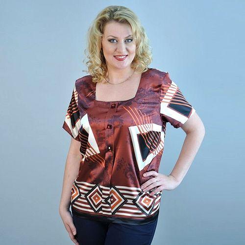 Блуза «Шик»