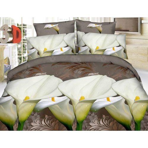 Комплект постельного белья «Лунный цветок»