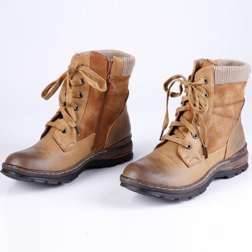 Ботинки женские «Одри»