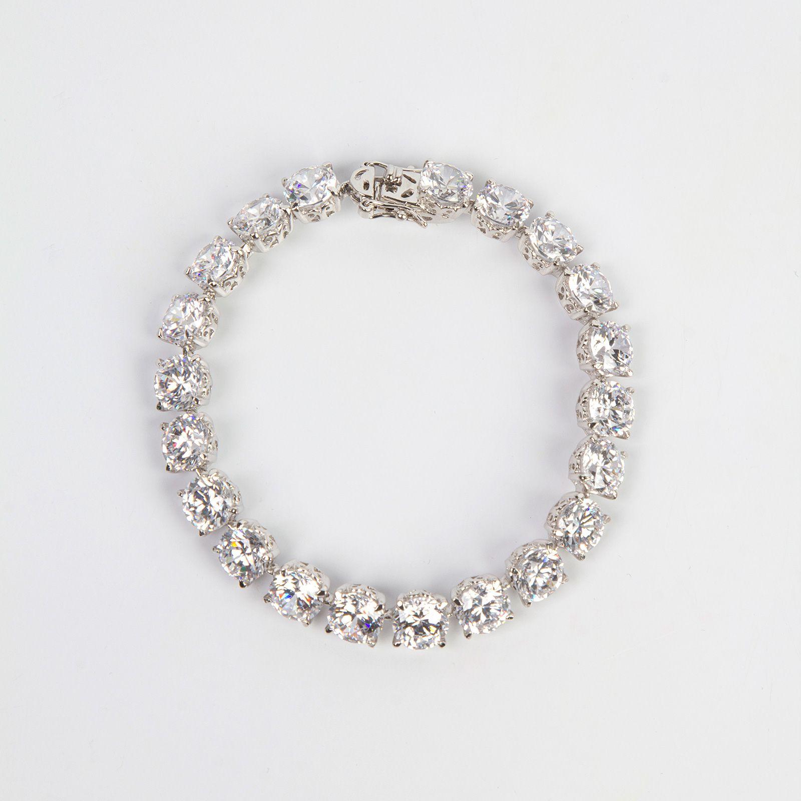 Браслет «Королевский бриллиант»