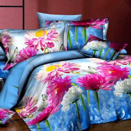 Комплект постельного белья «Летняя свежесть»