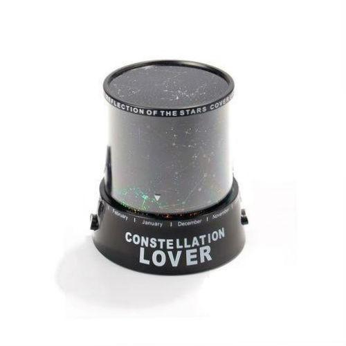 Ночник-проектор звезд «Галактика»