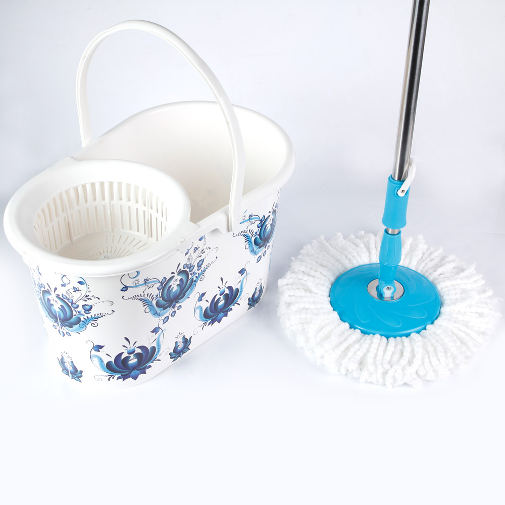 Набор для уборки «Гжель»