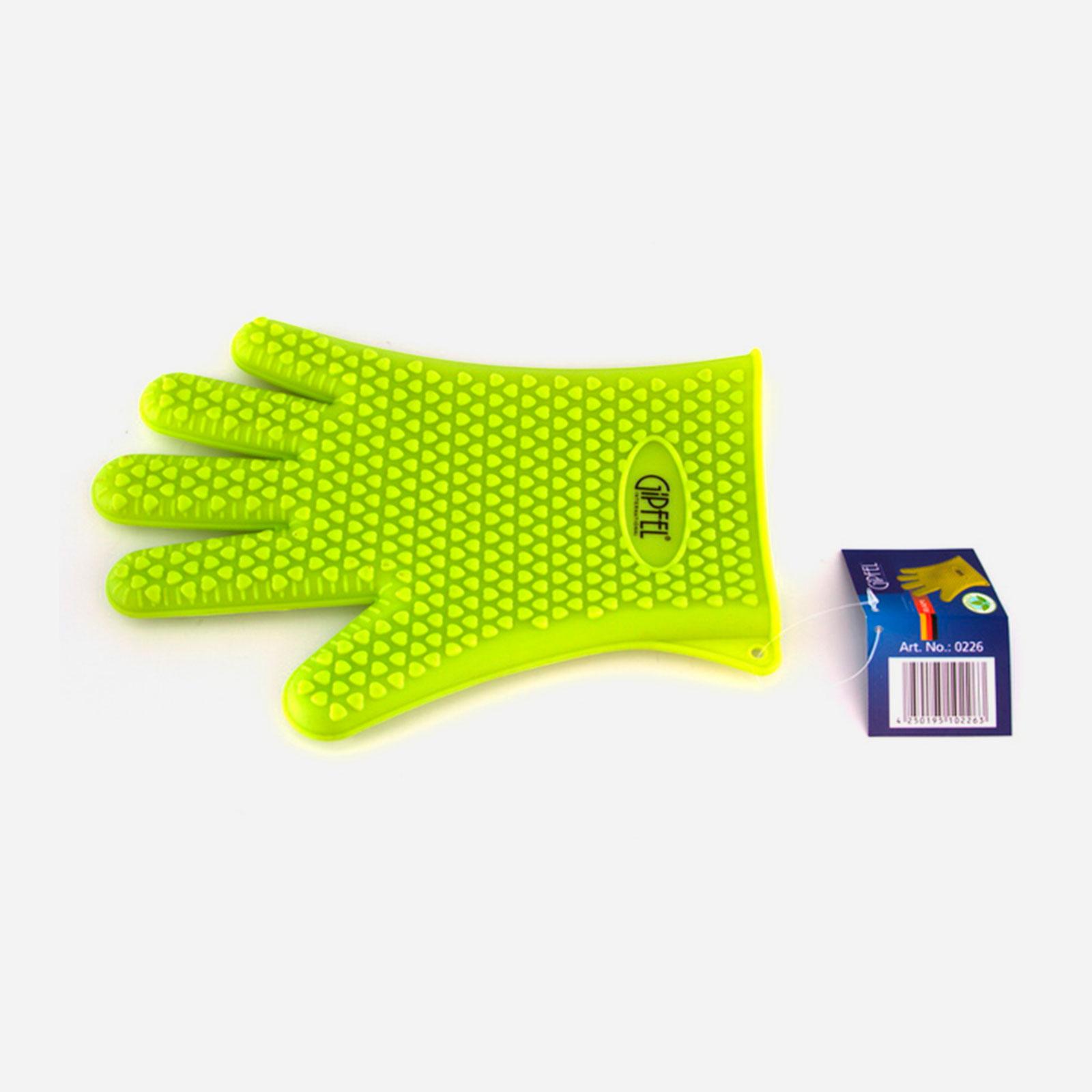 Перчатка силиконовая от GIPFEL