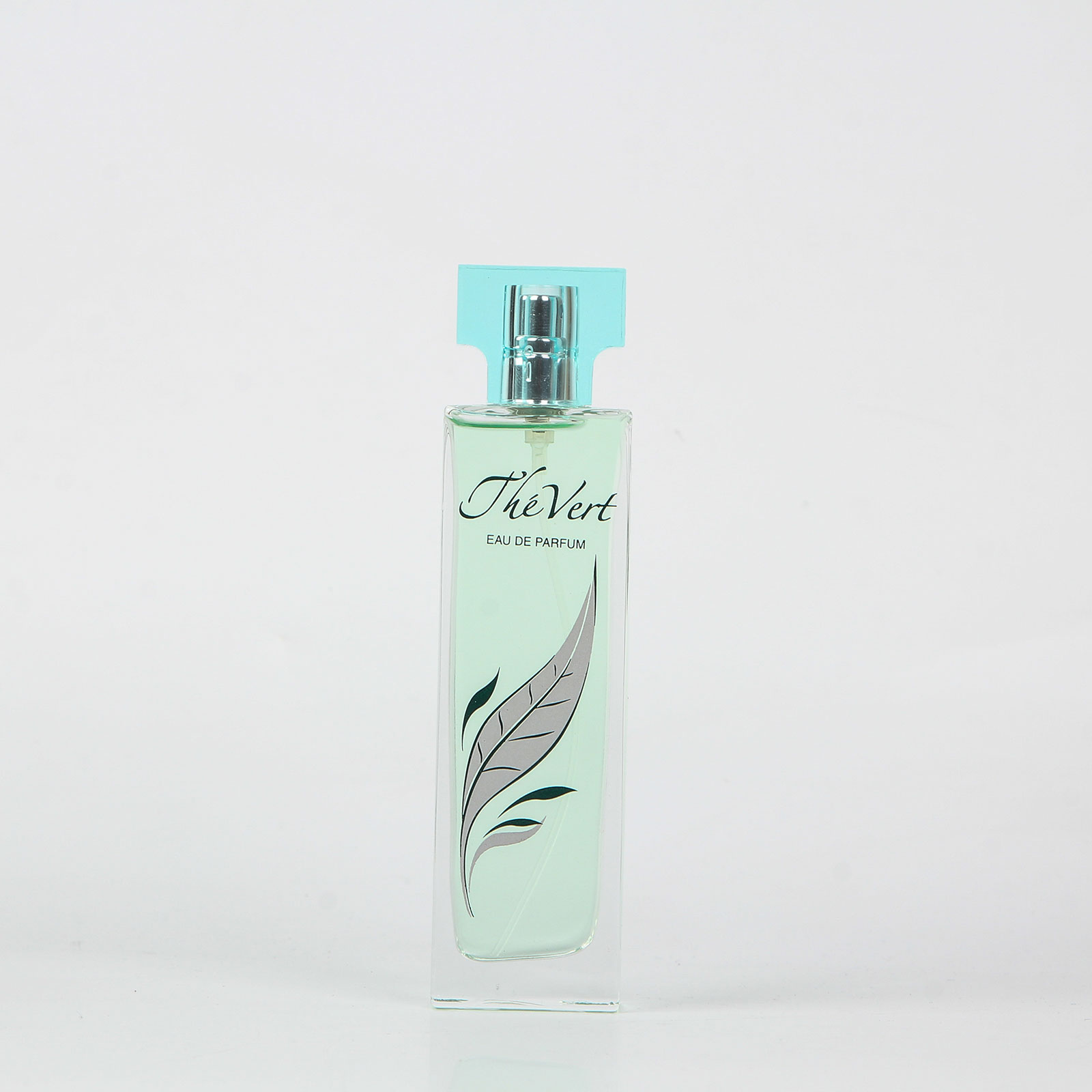 Парфюмерная вода «Зеленый чай»