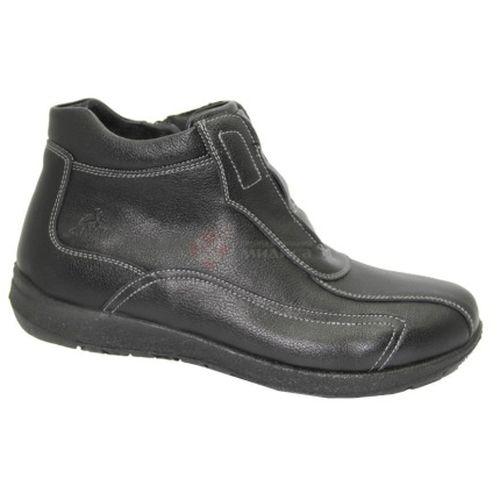 Мужские ботинки «Сержио»