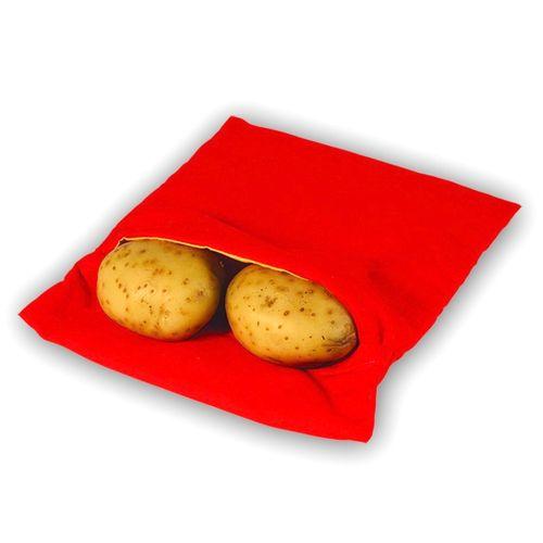Чудо-мешочек «Экспресс-картошка»