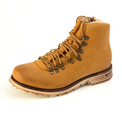 Мужские ботинки «Экспедиция» Кеддо