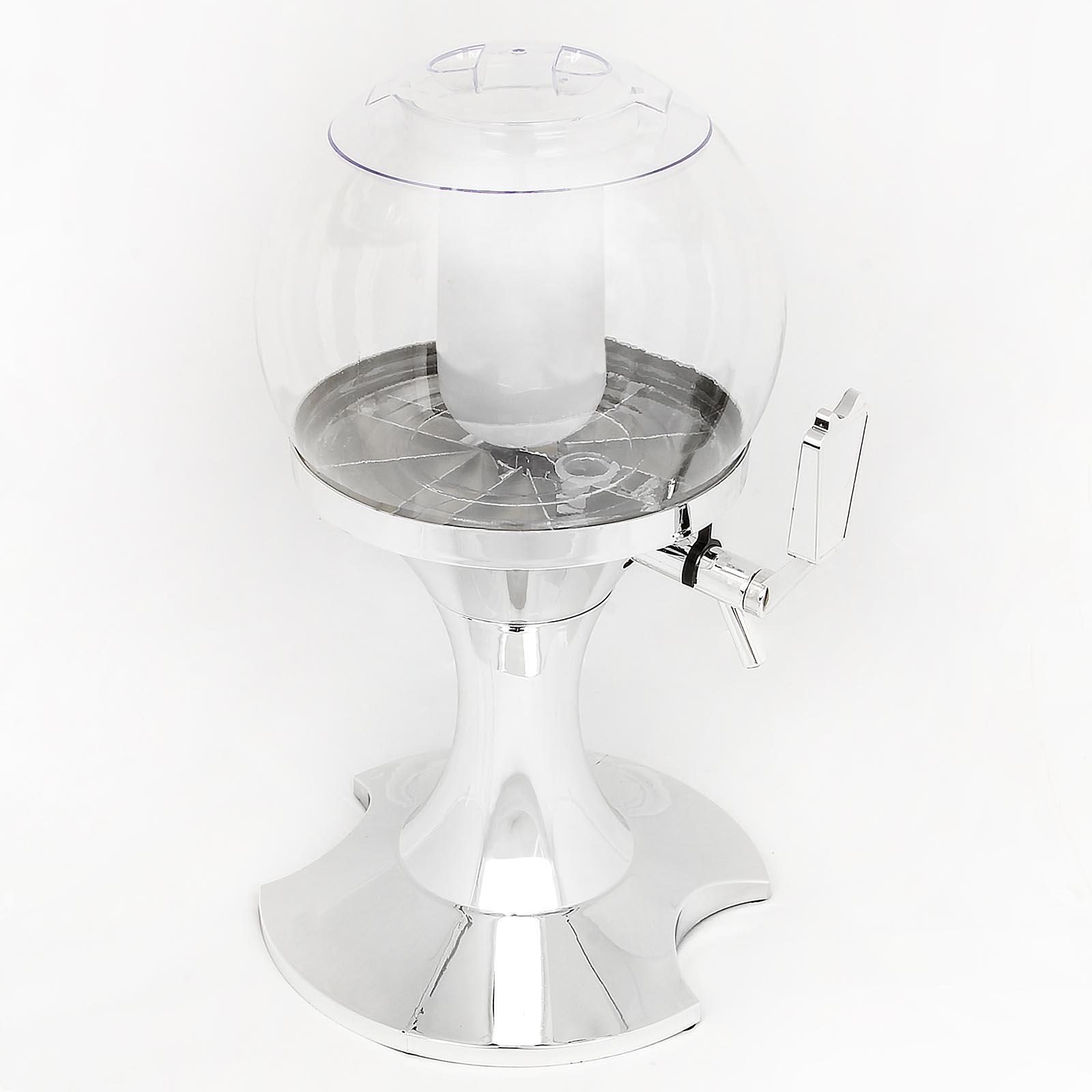 Сферическая башня для напитков охлаждающая