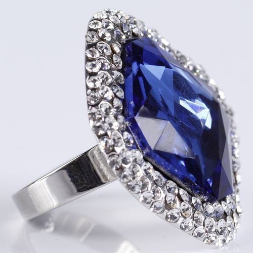 Кольцо «Небесная фантазия»