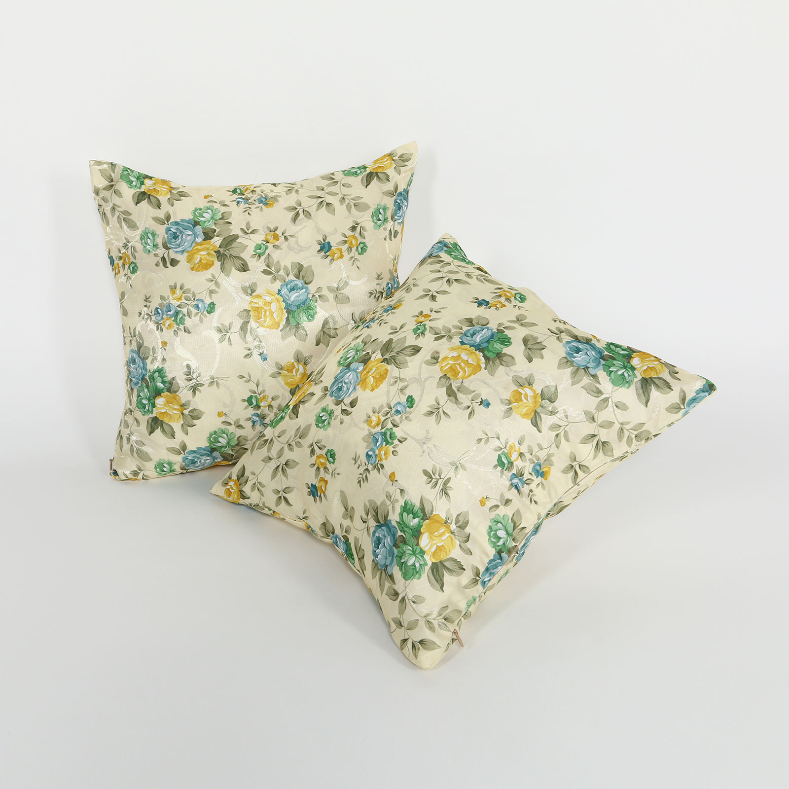 Декоративная наволочка на подушку Брайтон
