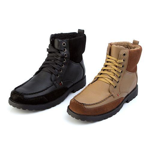 Мужские ботинки «Арни Тесоро»