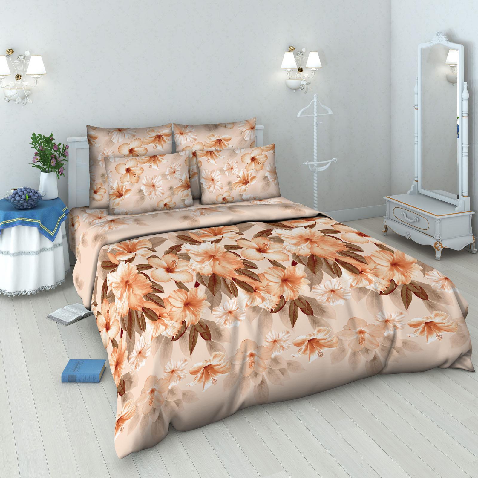 Комплект постельного белья «Дивный аромат»