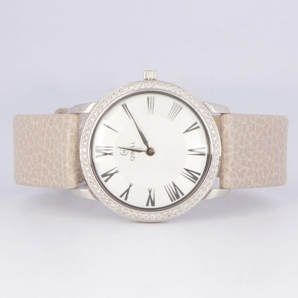 Женские серебряные часы «Нежность»
