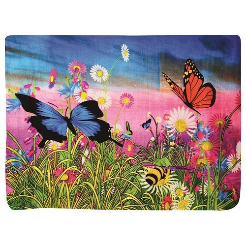 Плед «Бабочки»