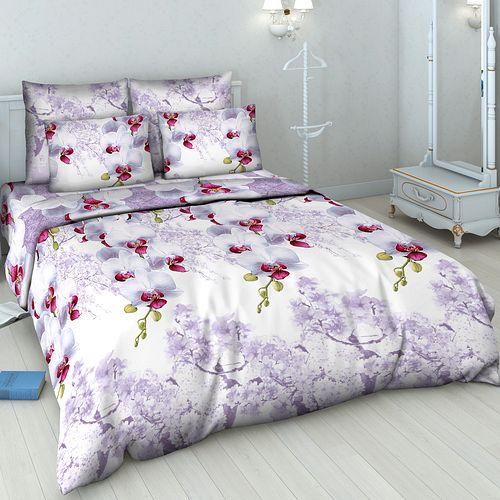 Комплект постельного белья «Сиреневые сновидения»