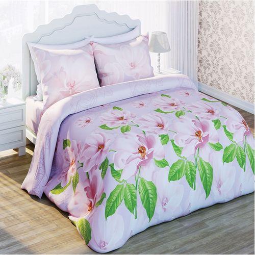 Комплект постельного белья «Жемчужная магнолия»